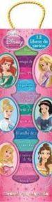 torre 12 libros carton princesas-9781450880329