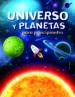 universo y planetas para principiantes-9788466233729