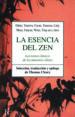 LA ESENCIA DEL ZEN THOMAS CLEARY