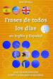 frases de todos los dias en ingles y español-9788493916329