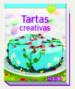 tartas creativas (minilibros de cocina)-9783625006039