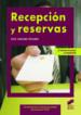 RECEPCION Y RESERVAS JOSE ANTONIO DORADO