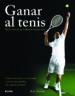 (pe) ganar al tenis-9788480768559