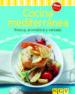 cocina mediterranea  (minilibros de cocina) (fsc)-9783625005179