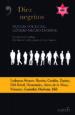diez negritos: nuevas voces del genero negro español-9788415900979