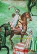 CABALLEROS EN LA FRONTERA. LA GUARDIA MORISCA DE LOS REYES DE CASTILLA (1410 1467) (EBOOK) ANA ECHEVARRIA ARSUAGA