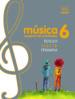 musica 6º primaria  ed 2008-9788481318579