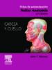 FICHAS DE AUTOEVALUACION: NETTER ANATOMIA: CABEZA Y CUELLO (2ª ED .) J.T. HANSEN F. H. NETTER