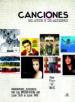 canciones de ayer y de siempre:grandes iconos de la musica de los 50 y 90-9788466236089