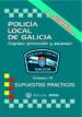 policia local de galicia volumen vi (supuestos practicos) (2ª ed. )-9788482193489