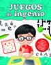 JUEGOS DE INGENIO ARACELI FERNANDEZ VIVAS