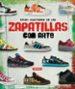 zapatillas con arte: atlas ilustrado-9788467709599