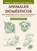 animales domesticos: arte y tecnica dibujo-9788498742299