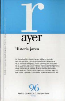 Titantitan.mx Ayer Nº 97: Historia Joven Image