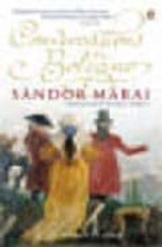 conversations in bolzano-sandor marai-9780141024509