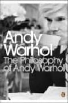 the philosophy of andy warhol-andy warhol-9780141189109