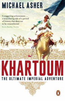 khartoum (ebook)-michael asher-9780141910109