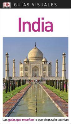 india 2018 (guias visuales)-9780241338209