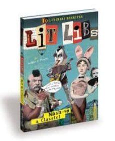 lit libs: mash up a classic-9780307590909