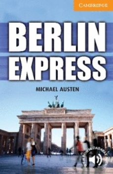 Online google book downloader descarga gratuita BERLIN EXPRESS LEVEL 4 INTERMEDIATE de