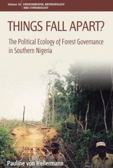 things fall apart? (ebook)-pauline von hellermann-9780857459909