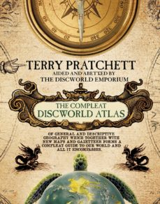 Descarga gratuita de Ebook rapidshare THE DISCWORLD ATLAS