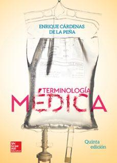 Electrónica libros pdf descarga gratuita TERMINOLOGÍA MEDICA 5ª EDICIÓN 9781456223809 de  PDB (Spanish Edition)