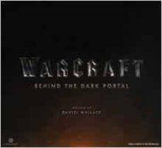 warcraft: behind the dark portal-daniel wallace-9781783295609