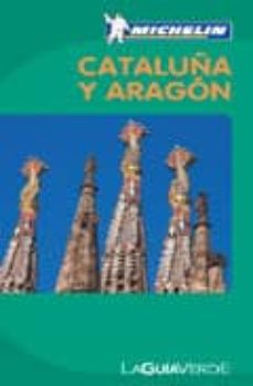 Geekmag.es Cataluña, Aragon 2011 (Guia Verde) (Ref. 4531) Image