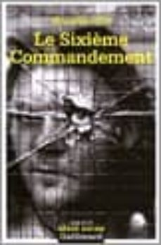 Descargar ebooks a iphone LE SIXIEME COMMANDEMENT RTF PDB iBook