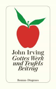 gottes werk und teufels beitrag (ebook)-john irving-9783257600209