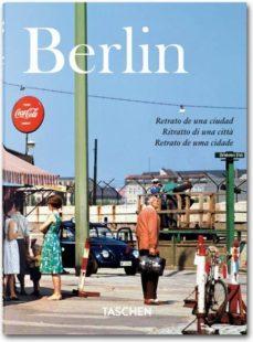 berlin. portrait of a city-hans christian adam-9783836549509