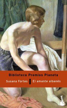 Ironbikepuglia.it El Amante Albanes (Finalista Premio Planeta 2003) Image