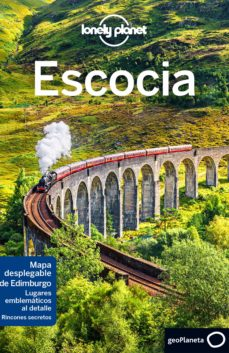 escocia 2017 (7ª ed.) (lonely planet)-neil wilson-andy symington-9788408165309