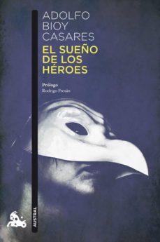 Descarga de libros para kindle EL SUEÑO DE LOS HEROES CHM FB2 PDB