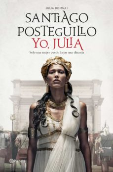 Descargar epub english YO, JULIA (PREMIO PLANETA 2018)