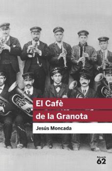 Descargar libros de audio en inglés gratis EL CAFÈ DE LA GRANOTA 9788415192909 (Spanish Edition) FB2
