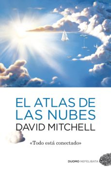 el atlas de las nubes (ebook)-david mitchell-9788415355809