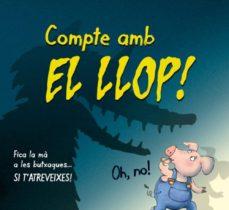 Geekmag.es Compte Amb El Llop! Image