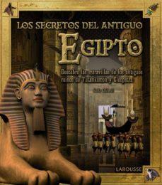 Trailab.it Los Secretos Del Antiguo Egipto Image