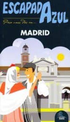 Curiouscongress.es Escapada Azul Madrid 2014 Image