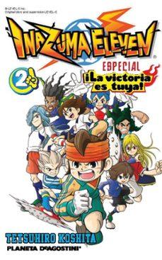 Geekmag.es Inazuma Eleven Nº 2. ¡La Victoria Es Tuya! Image