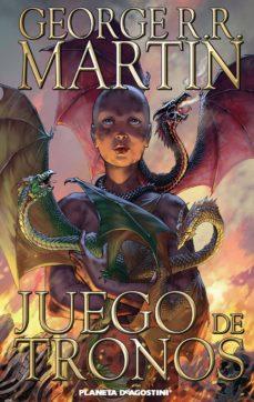 juego de tronos nº 04-r. r. martin george-9788416090709