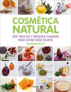 cosmetica natural-shannon buck-9788416220809
