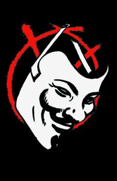 Inmaswan.es V De Vendetta (Ed. Deluxe) Image