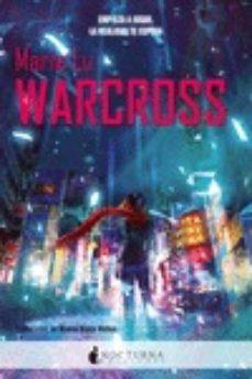 WARCROSS   MARIE LU   Comprar libro 9788416858309