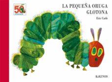 Javiercoterillo.es La Pequeña Oruga Glotona (50 Aniversario) Image