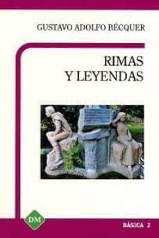 Followusmedia.es Rimas Y Leyendas Image
