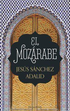 Pdf libros descargas gratuitas EL MOZARABE en español DJVU iBook