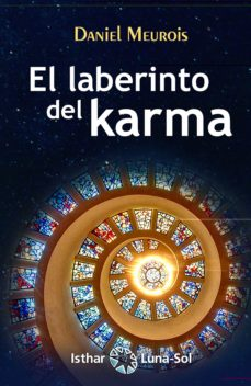 Ebook nl descarga gratuita EL LABERINTO DEL KARMA  de DANIEL MEUROIS in Spanish 9788417230609
